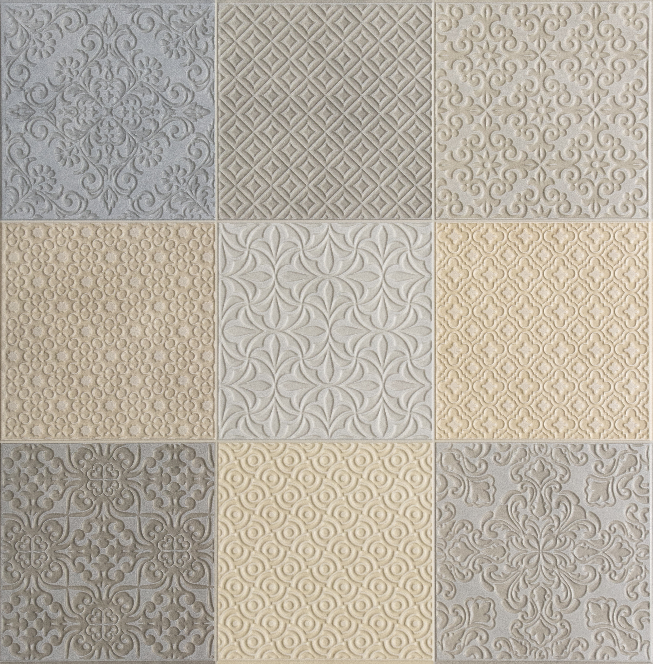 SINTRA STUCCO MIX NAT