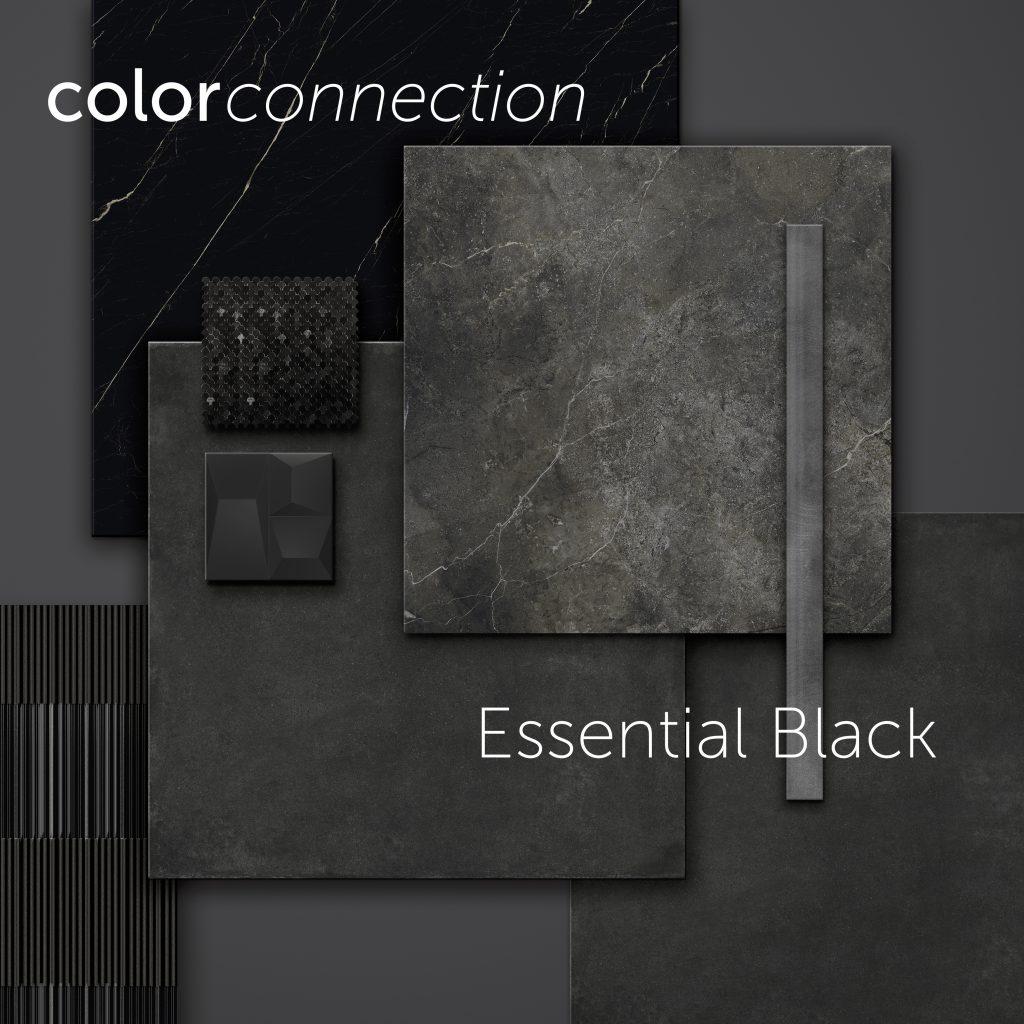 11e32a5e98f21 O preto pode ser até dramático, dependendo da forma e quantidade que for  utilizado. Um tom perfeito para acentuar detalhes, criar uma atmosfera  elegante e ...